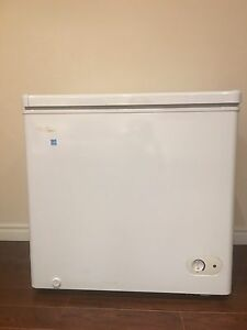 Moving Sale - Danby 5.1 cu. ft. Chest Freezer