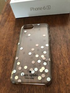 Kate Spade 6S iPhone Case