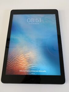 iPad Air 16 Go