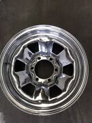 LANDCRUISER RIMS Carlisle Victoria Park Area Preview