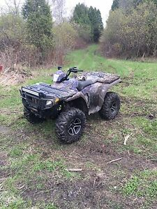 2006 Polaris sportsman 500 for sale