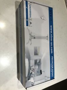 Projector Ceiling Mount. Brand New in Box
