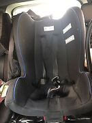 Infasecure booster car seat Craigieburn Hume Area Preview