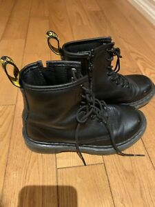 Doc Marten Boots - US Youth Size 1
