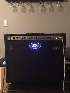 Peavey 6505+ Tube Amp / Guitar Amp
