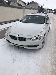 2014 BMW 328D X-drive **Fully loaded**