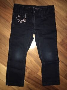 2 pairs 3t jeans