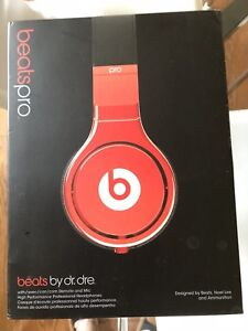 Beats Pro By Dr. Dre (Limited Edition : Lil Wayne) Headphones