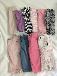 3-6 months Girl clothes$1