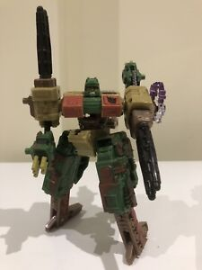 Transformers Cybertron Demolisher