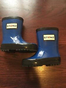 Like new rubber boots