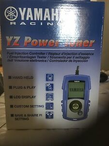 Yz power tuner
