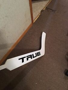 True 6.0 Pro Foam Core Goalie Stick 26""