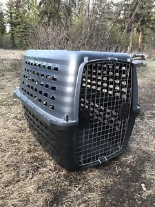 Med Dog Crate