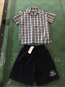 Peregian Springs State School Boys Uniform
