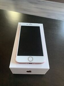 iPhone 7 128gb - Perfect Condition!