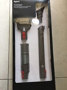 Dyson Car cleaning tool for V7 and V8 Goodna Ipswich City Preview