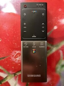 TV remote control for Samsung voice activated