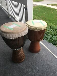 Djembe / Hand Drum Repair