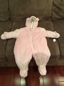 Infant Snowsuit. Size 6-9 months. BRAND NEW