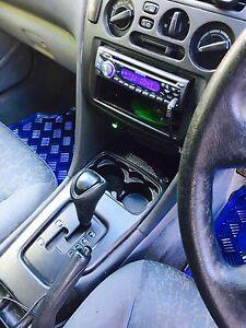 MITSUBISHI 2003 GAS + petrol~~~RWC ((READY)) & REGO~~~ AUTO& DUAL FUAL Clayton Monash Area Preview