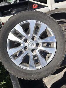Toyota Tundra Rims