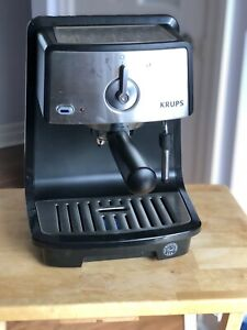 KRUPS Expresso and Cappuccino maker