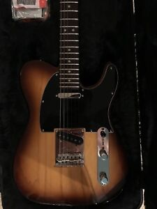 Limited Edition 2016 Fender American Standard Telecaster