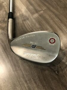 Vokey Spin Milled 54* Wedge