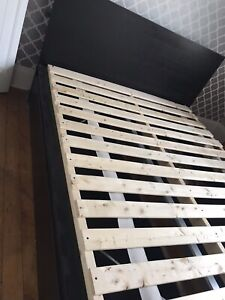 Ikea Malm Bed - Queen