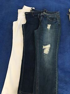 Just Jeans size 9,10 & 12 Moss Vale Bowral Area Preview