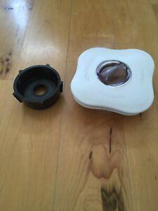 Base and lid for Oster blender