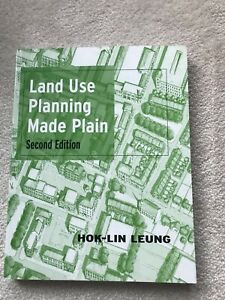 Land Use Planning Made Plain Second Edition