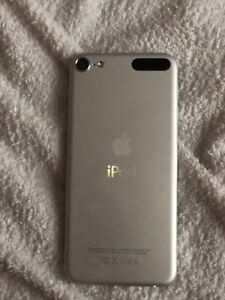IPod touch 6th Gen (used twice)