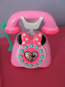 Minnie Happy Helper Phone