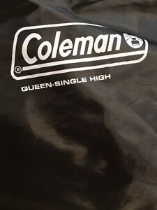 Coleman Air Mattress-QUEEN