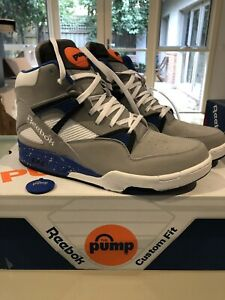 reebok pumps | Men's Shoes | Gumtree Australia Free Local