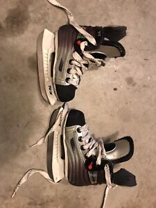 Skates  Bauer Size 9 (youth)