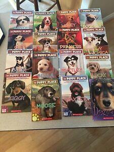 Scholastic Book Sets