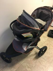 Safety first stroller 100$