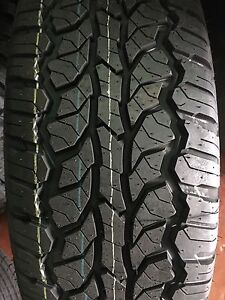 tyres cheap 4x4 all terrains, hwy & light truck prices from $60 Welshpool Canning Area Preview