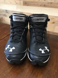 Under Armour, Hammer, Football/Lacrosse Cleats