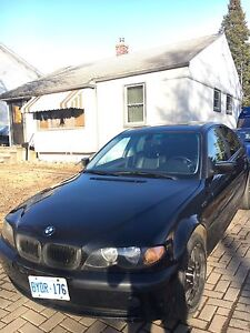 2004 BMW 320i REDUCED $4700