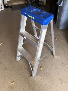 Step ladder. Small