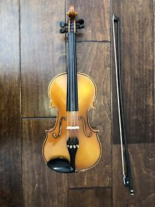 1/2 Size Violin - with Case and Bow
