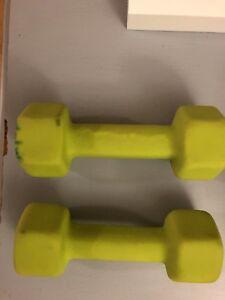 5 pound weights