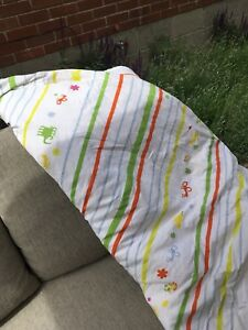 Sleeping bags, covers, blanket with cover&pillow case