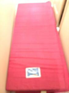 Clark Rubber Comfort foam mattress Clontarf Redcliffe Area Preview