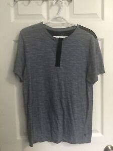 Variety of male Shirts size M