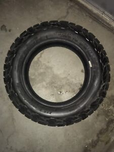 4 Bfgoodrich all train tire ko2